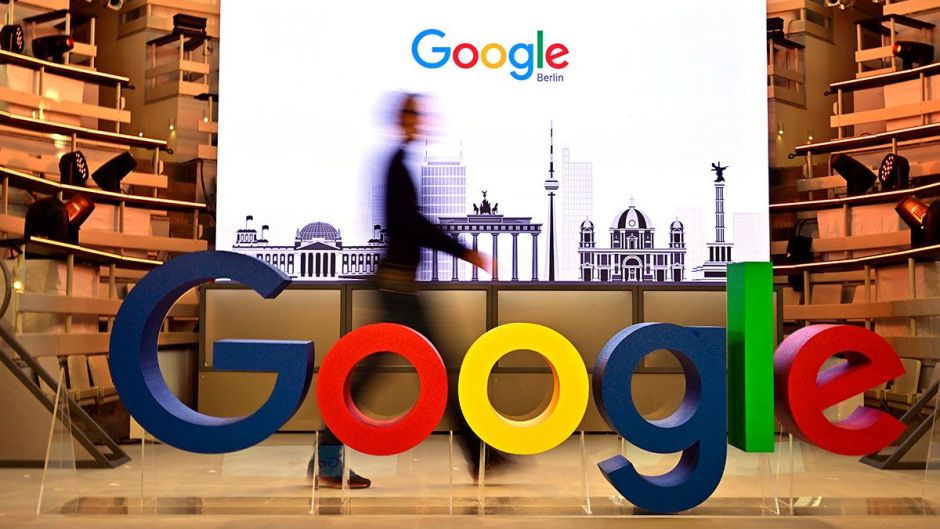 US sues Google for monopoly | The NY Journal