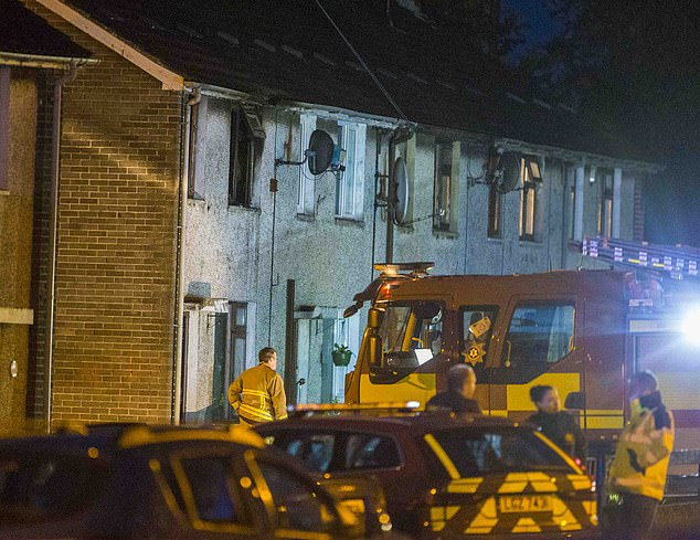'Unspeakable and unimaginable' tragedy as girl, 12, dies in house fire in Ballymena