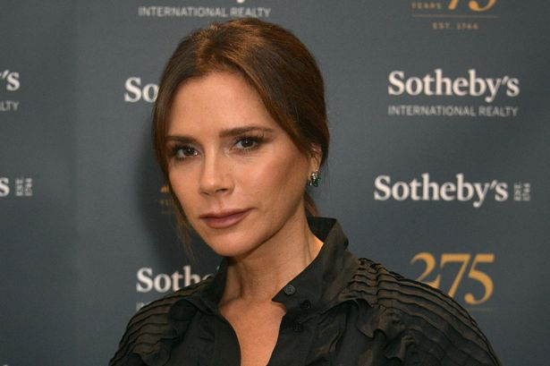 Victoria Beckham 'urges Meghan Markle to shut down critics' with 'real her'