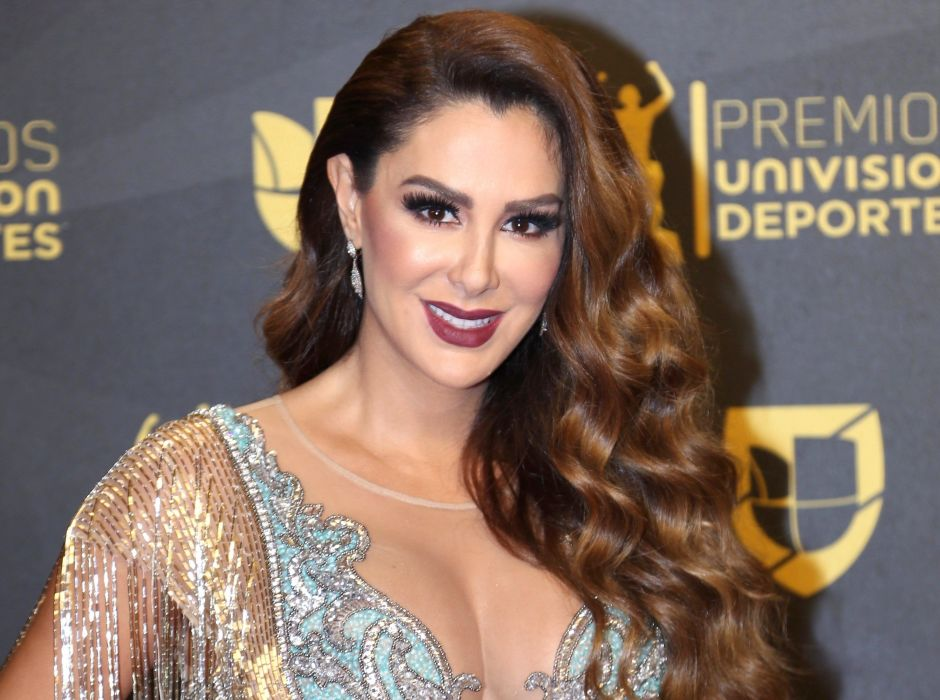 Video: Ninel Conde and Larry Ramos did get married and that was the moment he reached the altar | The NY Journal