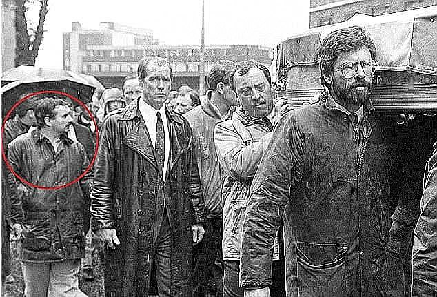 Was agent Stakeknife a hero or a renegade? He was a spy for Britain at the very heart of the IRA