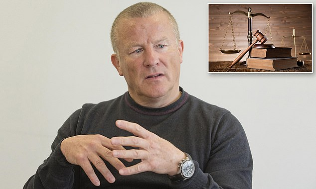 We're going to court, say lawyers in Neil Woodford fight