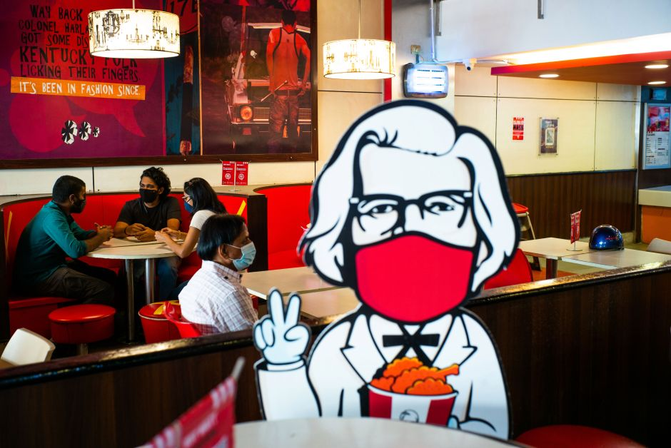 What KFC's Community Manager Does to Grow Firm Accounts at Amazing Speed | The NY Journal