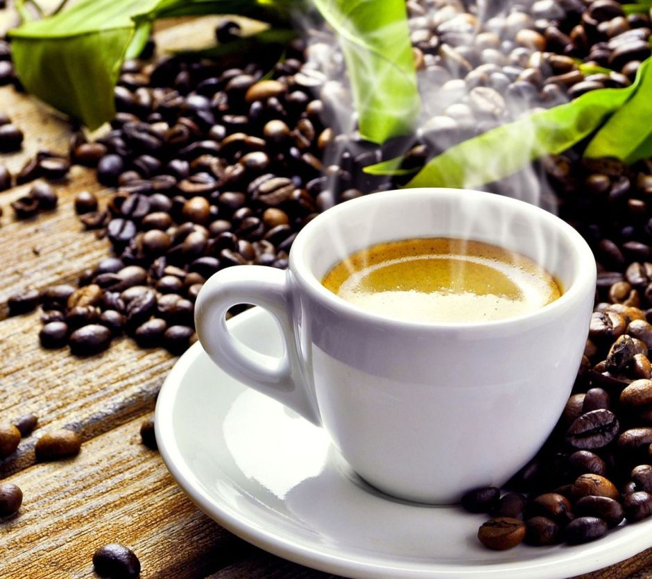 What You Never Knew About Coffee | The NY Journal