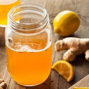 What a glass of fasting ginger water can do for your health | The NY Journal