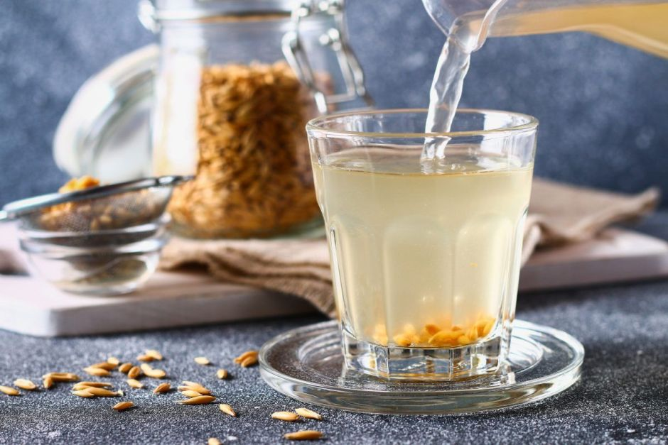 What a glass of oatmeal water with cinnamon can do for your health | The NY Journal