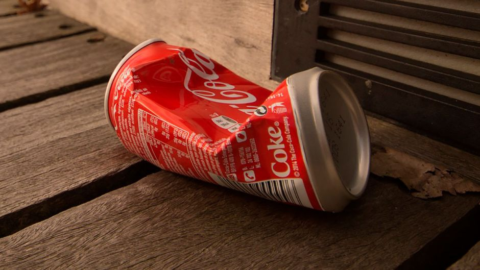 What are the brands that Coca-Cola is eliminating?   The NY Journal