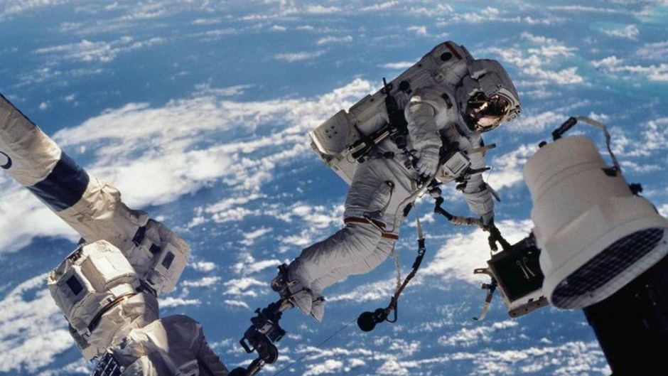What do astronauts eat in space? | The NY Journal