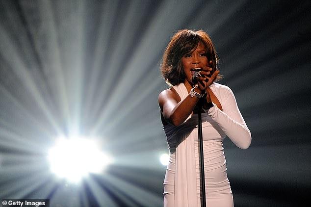 Whitney Houston estate considering legal action over late singer's scrapped hologram