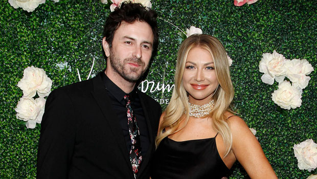 Why Stassi Schroeder & Beau Clark Didn't Want To Wait To Get Married After Postponing Rome Wedding