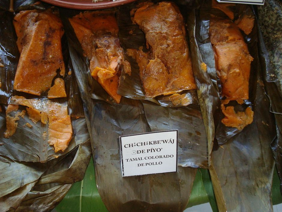 Why are tamales made for the Day of the Dead? | The NY Journal