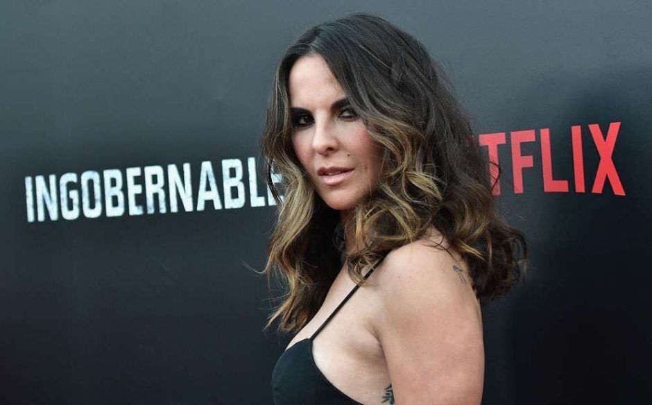 """""""Why in English, if she is Mexican?"""": Kate del Castillo is criticized for not speaking Spanish 