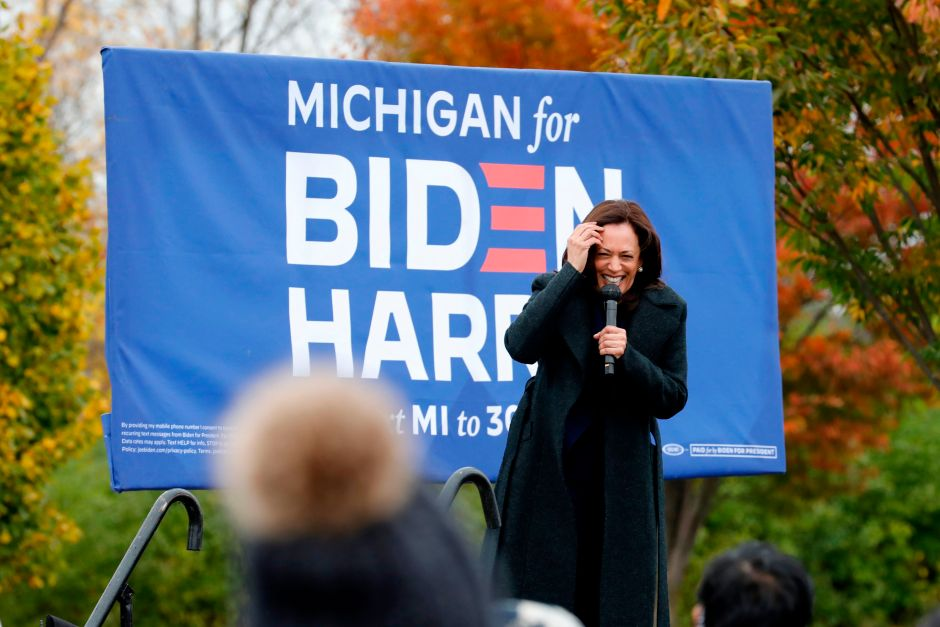 Why taking back Michigan is so important to Democrats? | The NY Journal