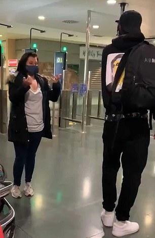 Woman seeks 'hero' Ryanair passenger who paid her £50 luggage charge