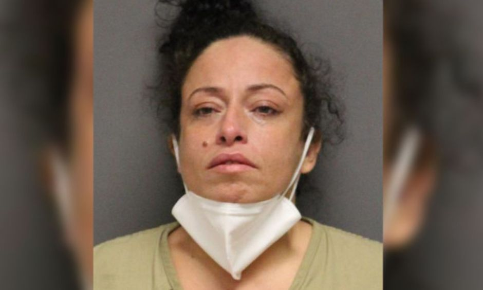 Woman stabbed her Hispanic boyfriend to death in New Jersey | The NY Journal