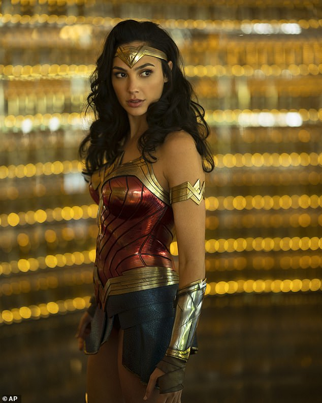 Wonder Woman 1984 may not get Christmas theatrical release