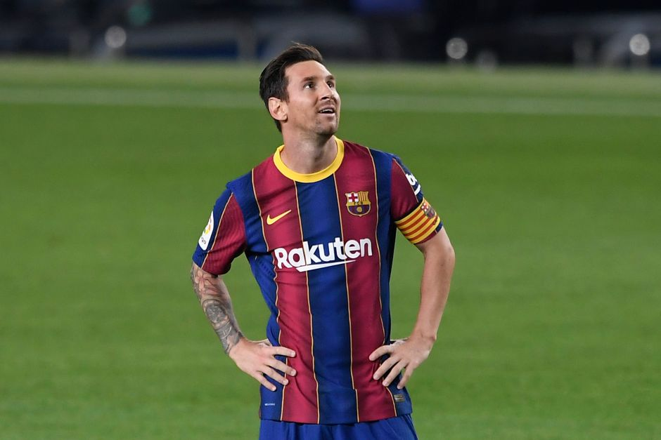 You will not stop laughing: Lionel Messi memes and more than Bartomeu's resignation left   The NY Journal