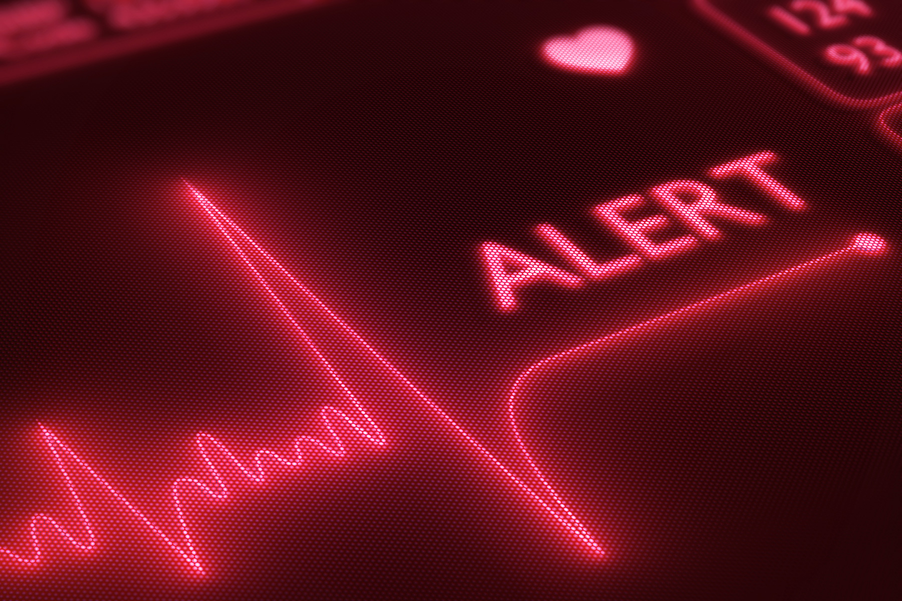 Young Women at Higher Risk from Heart Attacks