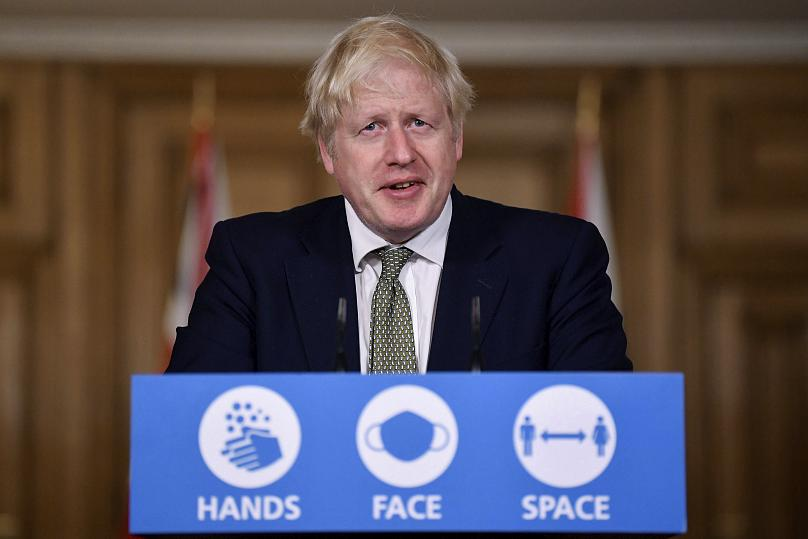 Boris Johnson warns local leaders he will intervene if they continue to reject COVID-19 measures
