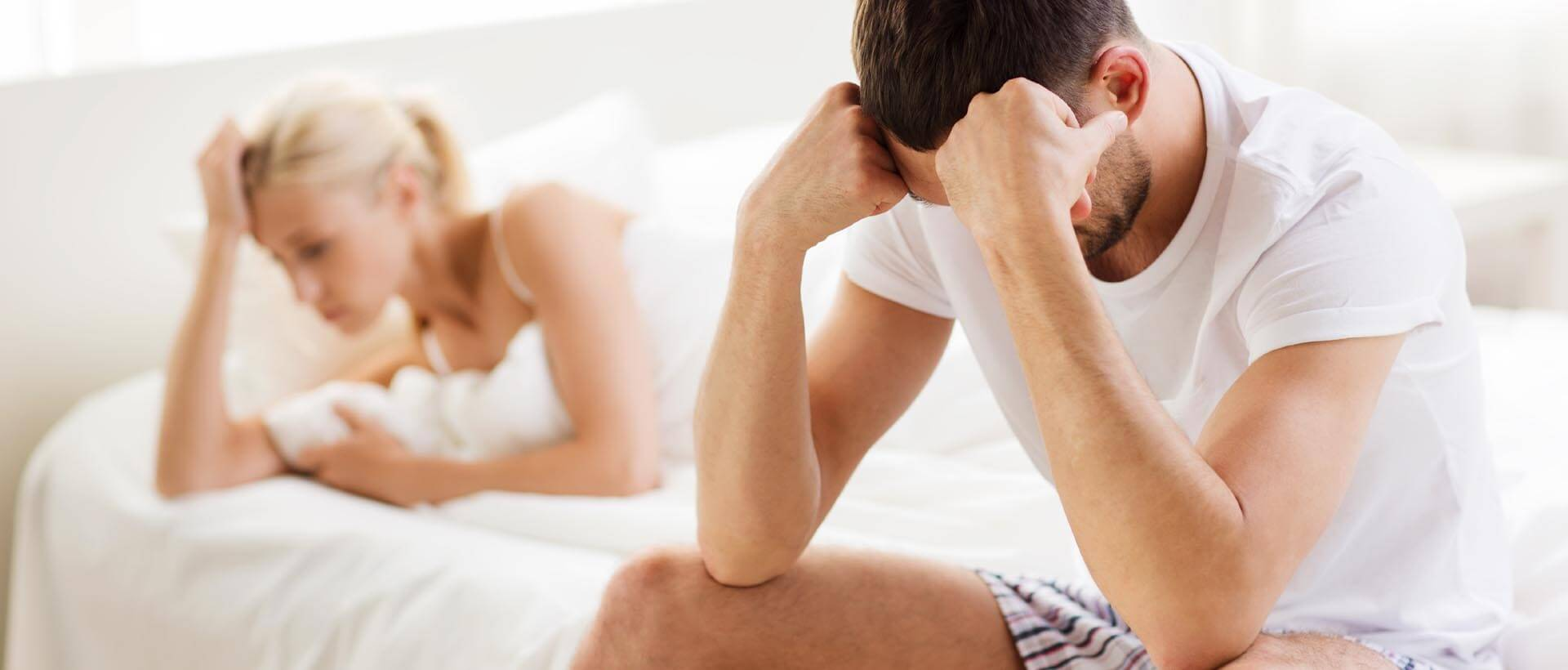 Erectile dysfunction treatment: How can your partner help?