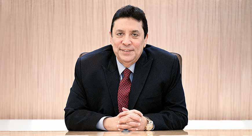 Worst time is over, now recovery in Indian economy will be better than expected: Keki Mistry HDFC CEO
