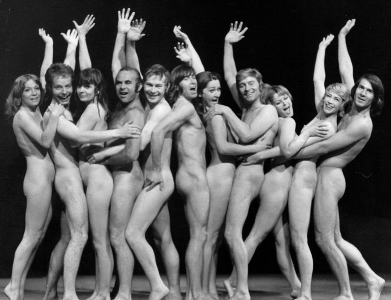 Oh! Calcutta!: How nude 70s stage show could still rouse the critics