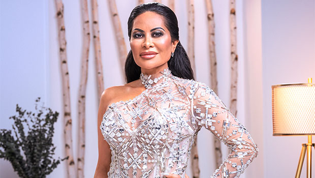 'RHOSLC's Jen Shah Shades Mary Cosby & Requests Apology After Premiere Disses: She's 'Heartless'