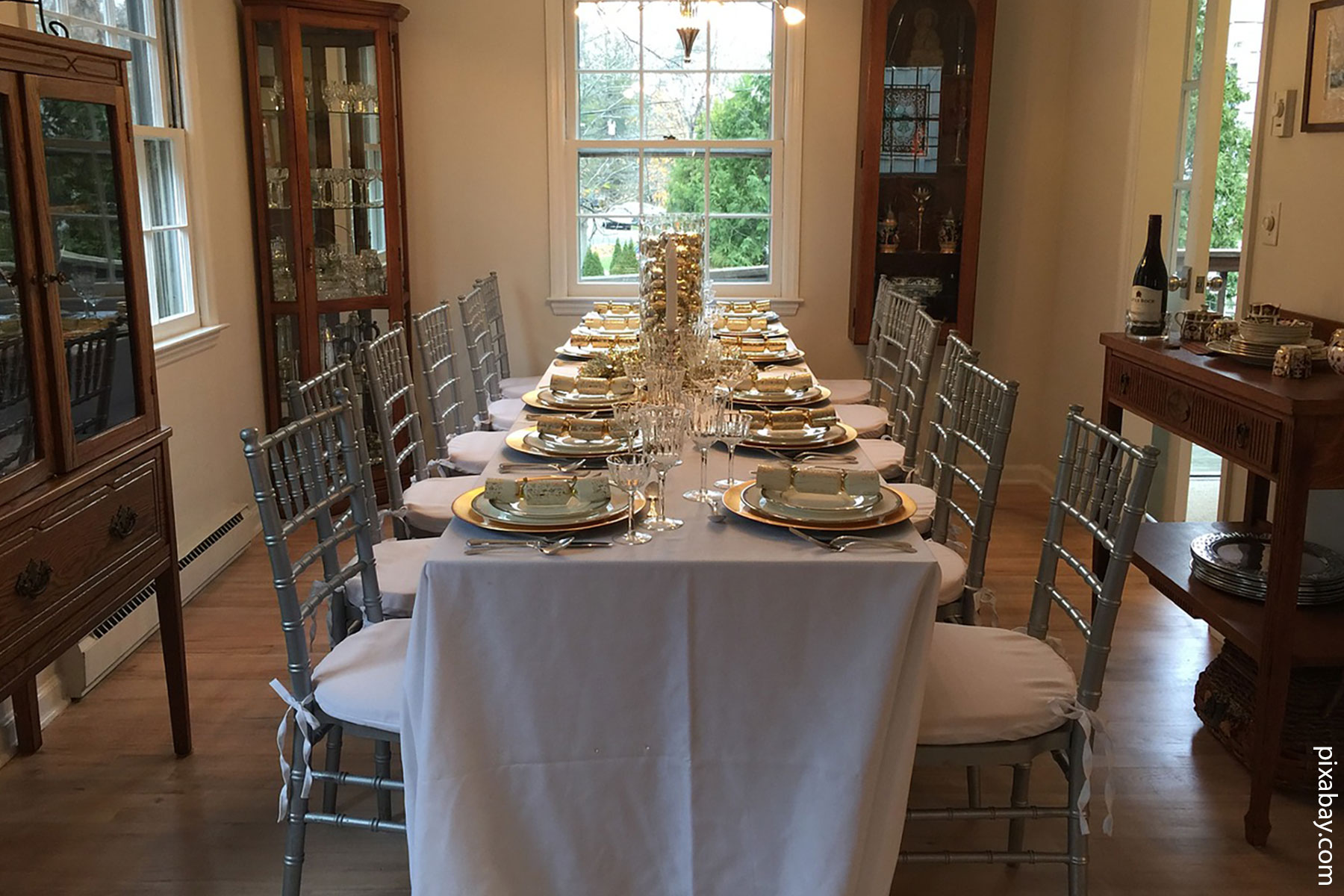 1 in 3 Parents Say Holiday Gathering Worth COVID Risk