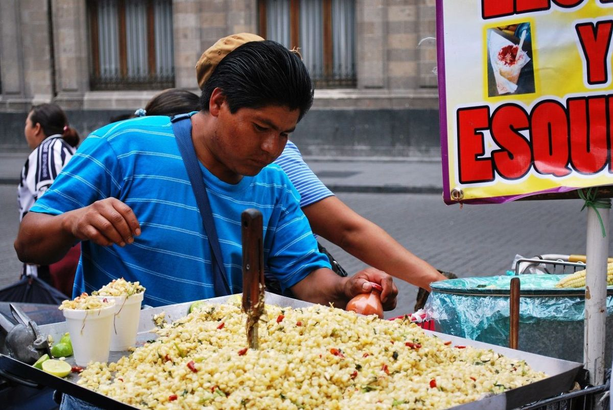 10 Mexican Pre-Hispanic Foods and Drinks That Are Still A Favorite | The State
