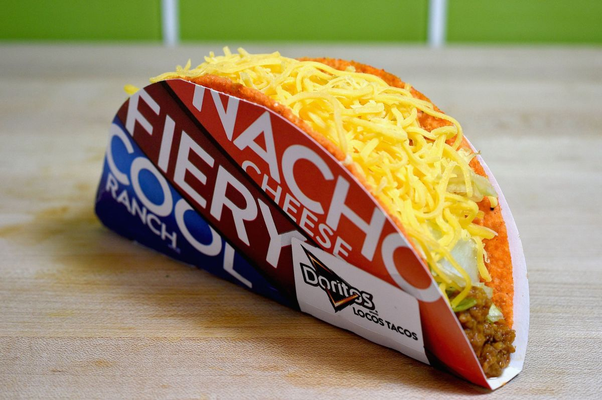 """10 Most Famous """"Mexican Inspired"""" Restaurant Chains in the United States 