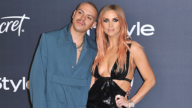 Ashlee Simpson & Evan Ross Welcome Baby No. 3: We're 'Over The Moon'