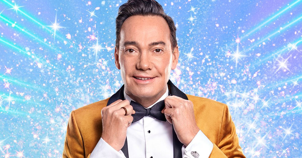 Craig Revel Horwood says Strictly 'isn't real competition' in swipe at dancers