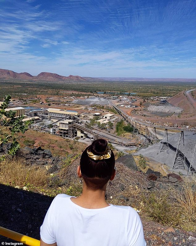 The Argyle mine employed 373 people last year. It will take five years to decommission