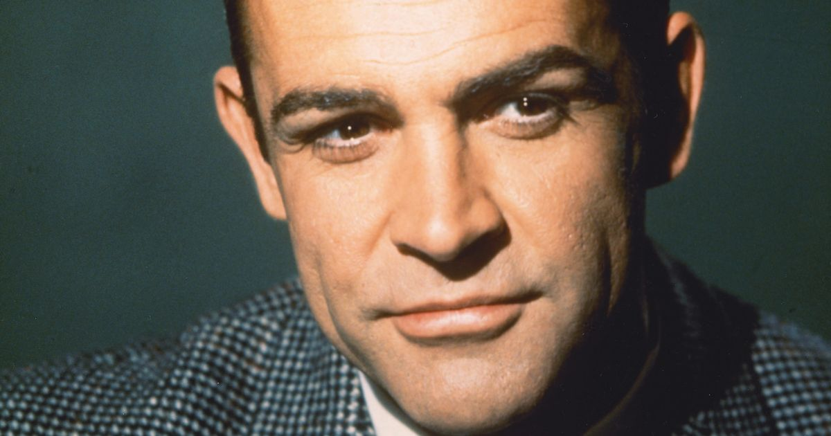 James Bond legend Sir Sean Connery in his own words on life, love and hair loss