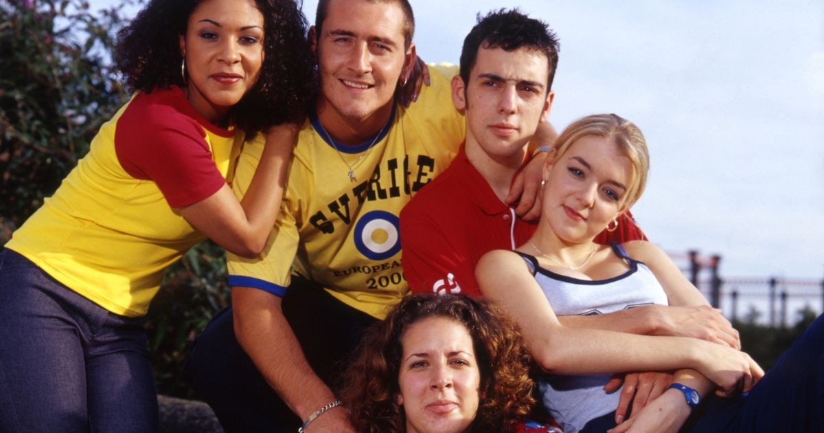 Sheridan Smith and Will Mellor 'haven't spoken in over four years'