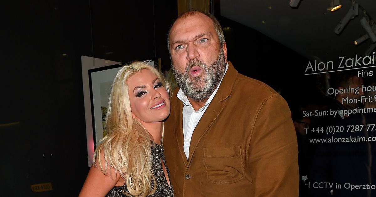 Neil Ruddock sparked airport security scare with guns and grenades claim