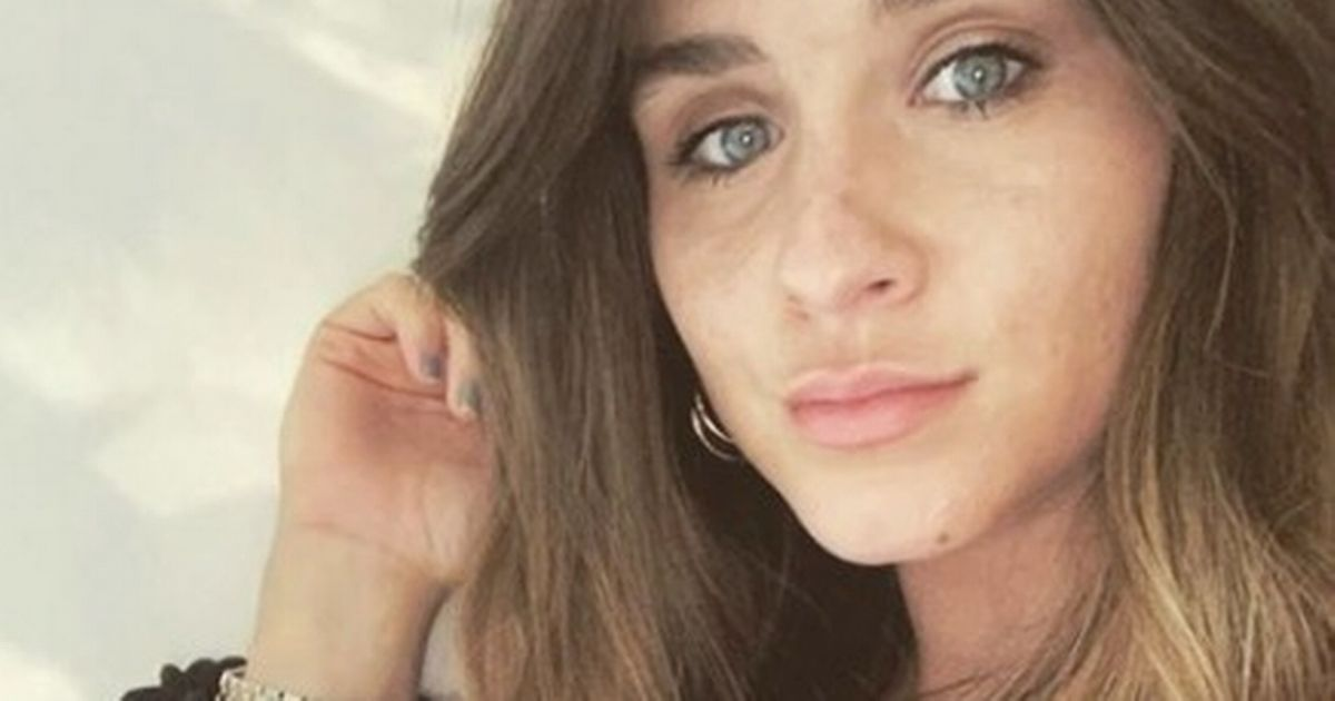 Brooke Vincent pregnant with second baby a year after having Mexx