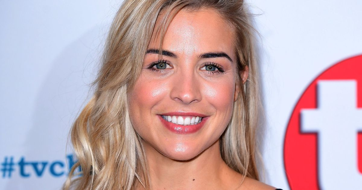 Gemma Atkinson on quality time with Gorka Marquez and tips for lockdown wellness