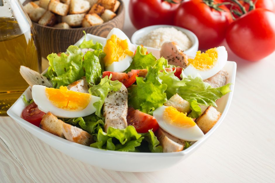 With the boiled egg diet you can lose up to 10 kilos in 2 weeks | The NY Journal