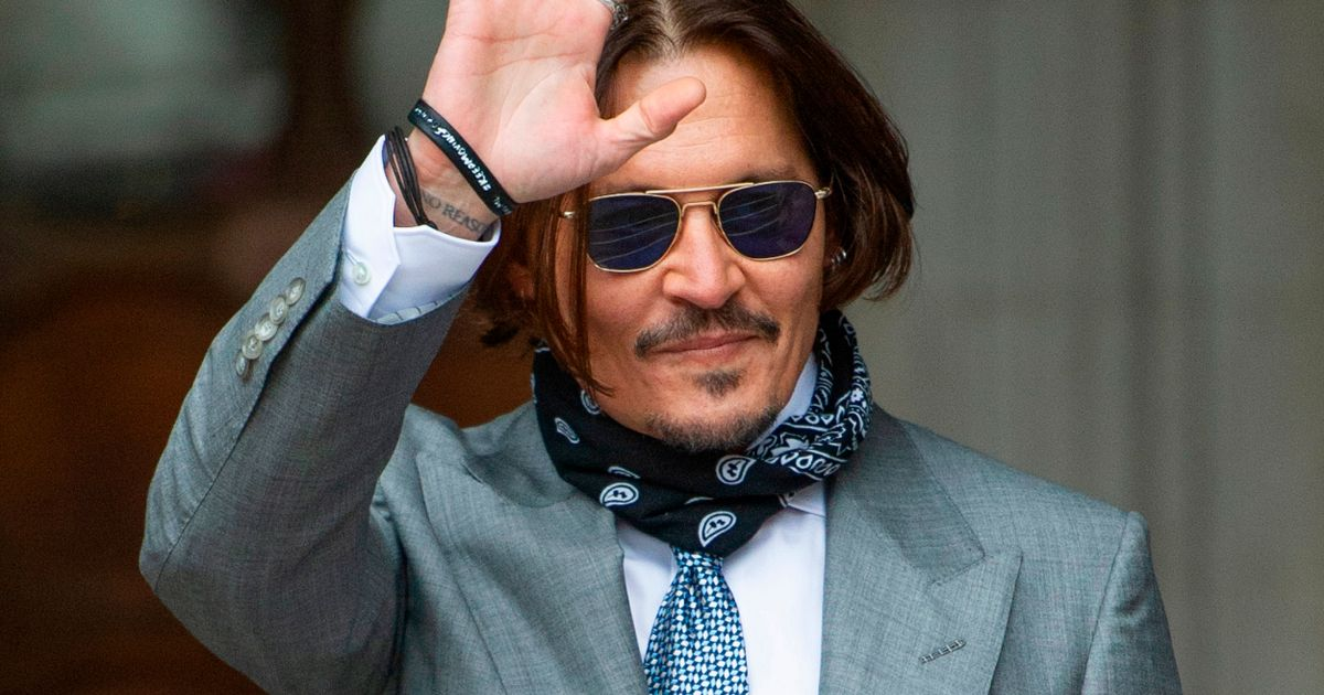 Johnny Depp trial – Most jaw-dropping moments from poo-gate to house of horrors