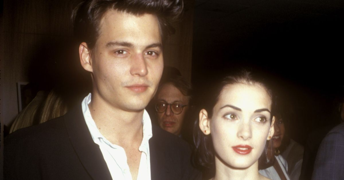 Johnny Depp 'was never the same' after Winona split when she 'took his soul'