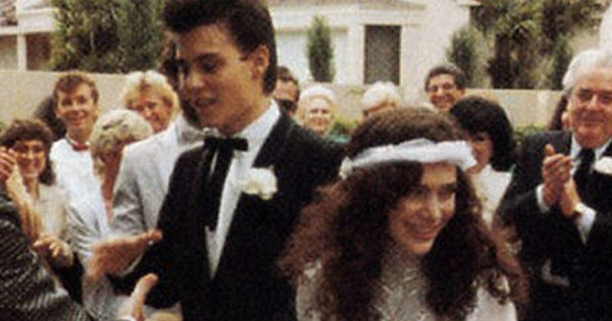 Where Johnny Depp's 1st wife Lori is now after launching star's Hollywood career