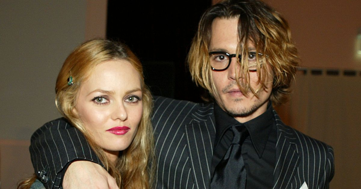 'Issues' that destroyed Johnny Depp and Vanessa before Amber Heard 'seduction'