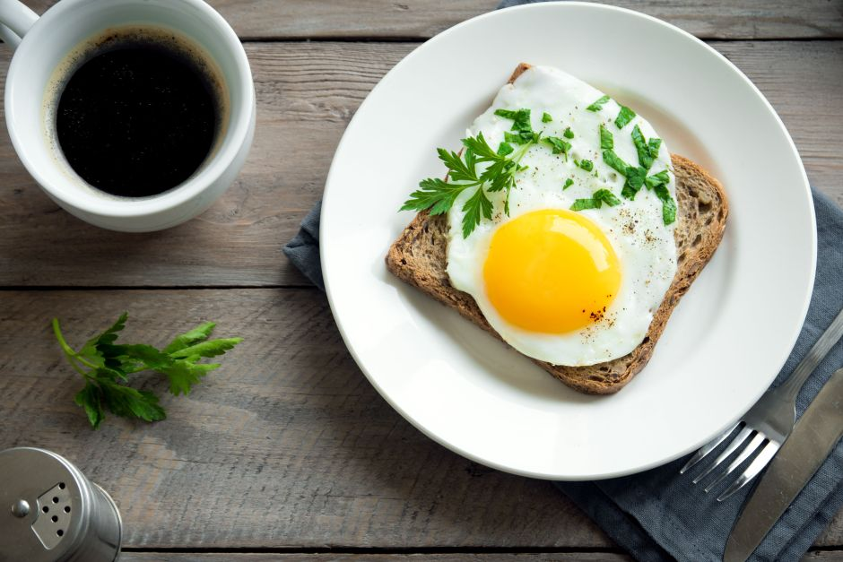 5 Foods to Eat in the Morning to Reduce Anxiety | The NY Journal