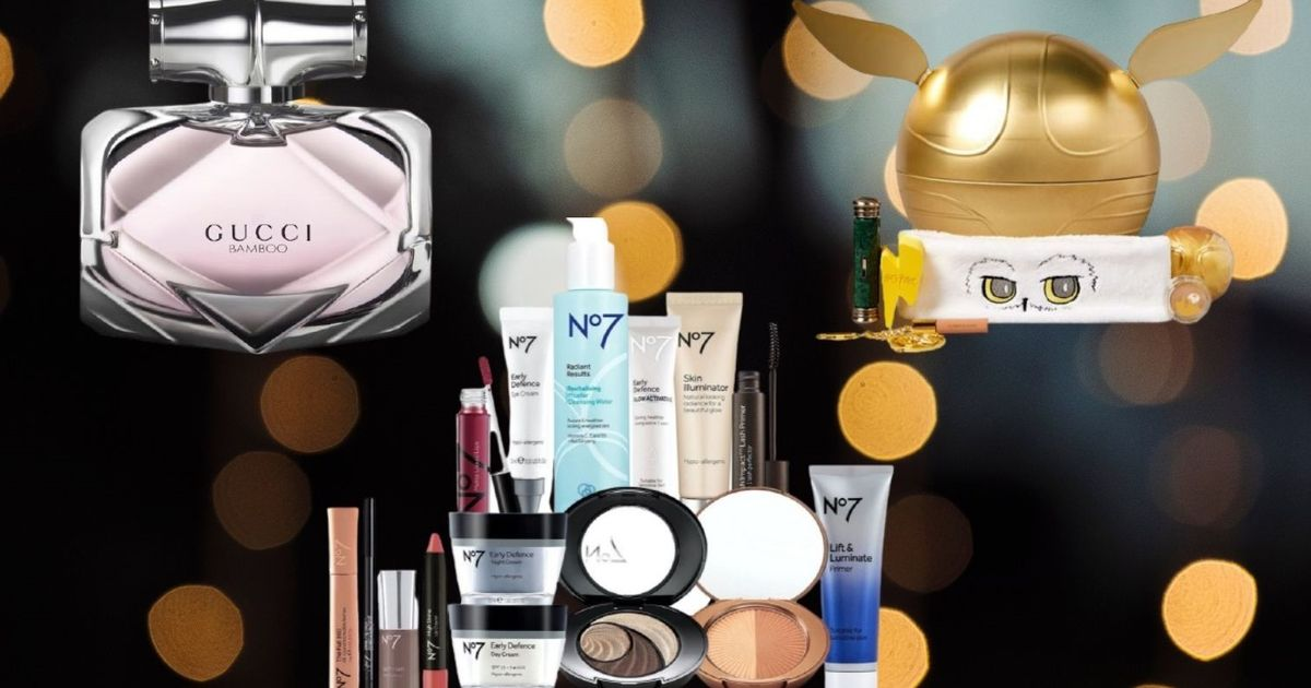 Boots kick off month long Black Friday deals with up to 65% off beauty and more