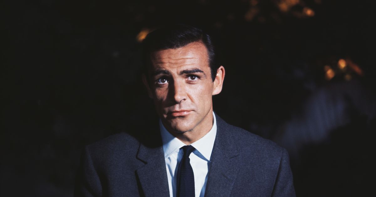 Sir Sean Connery was in 'discomfort with terrible dementia' 2 years before death