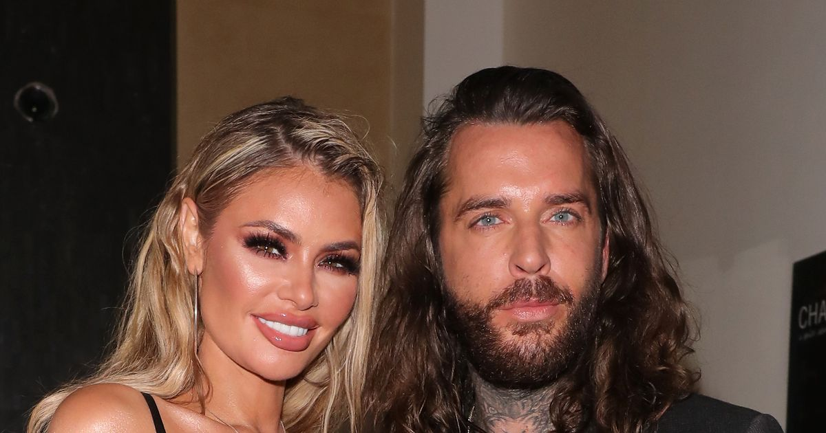 Pete Wicks shares loving birthday message to ex Chloe Sims after 2-year romance