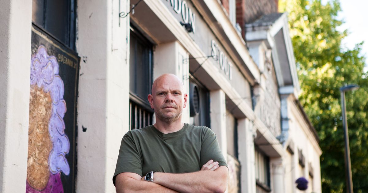 Chef Tom Kerridge shares genius way pubs could stay open during second lockdown