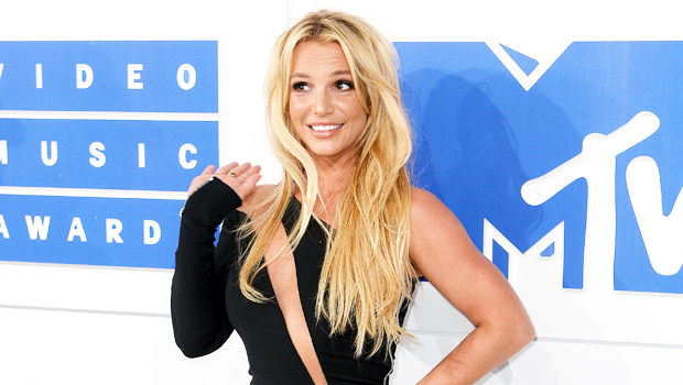 Britney Spears Insists She's The 'Happiest' She's 'Ever Been' As Fans Worry Over Her Conservatorship