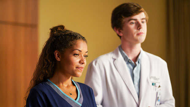 'The Good Doctor': [Spoiler] Returns In Jaw-Dropping Season 4 Premiere Twist